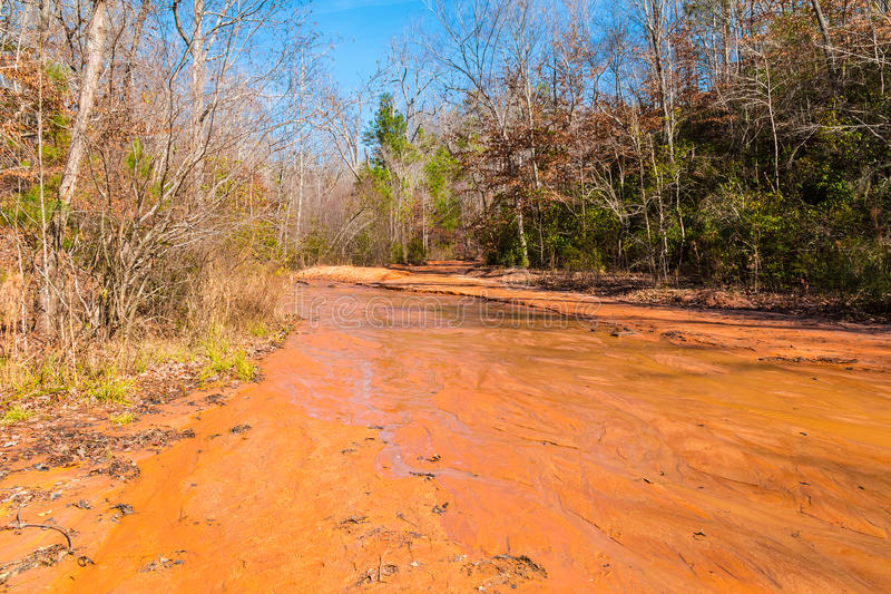 Clay watercourse in providence canyon state park georgia usa stock download clay watercourse in providence canyon state park georgia usa stock photo image publicscrutiny Image collections