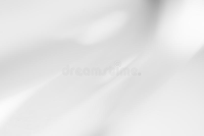 Clean abstract background. Clean abstract blurry wave background royalty free illustration