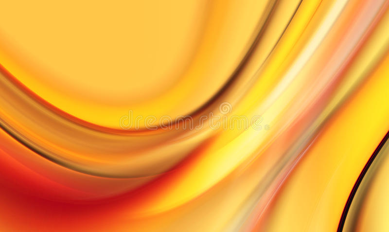 Clean abstract background. With space for your text royalty free illustration