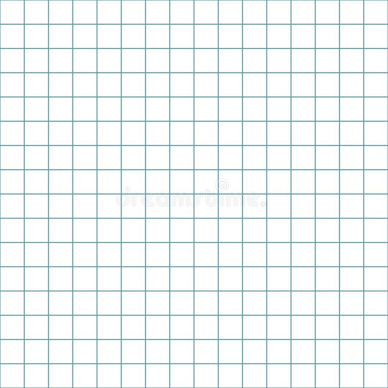 graph paper or grid paper seamless pattern stock vector rh dreamstime com graph paper background vector graph paper illustrator vector