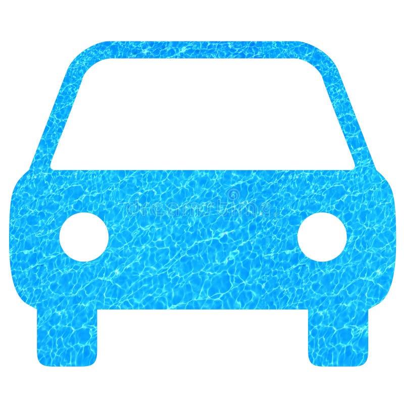 Download Clean car stock illustration. Illustration of emission - 14407486