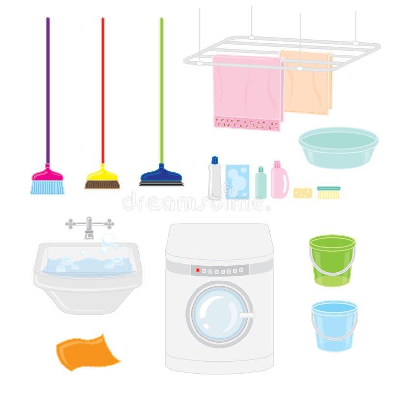 Clean Equipment
