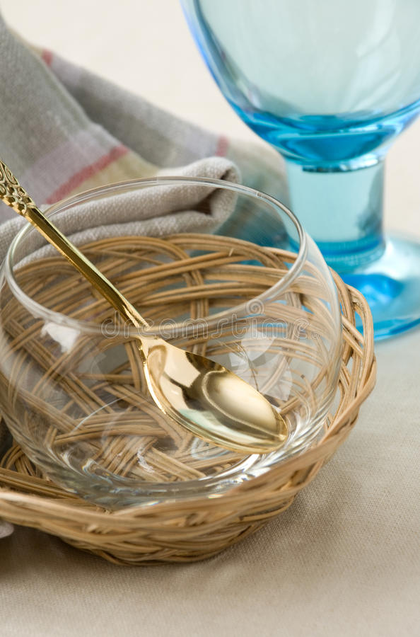 Download Clean Glass stock image. Image of spliced, clean, table - 14652819