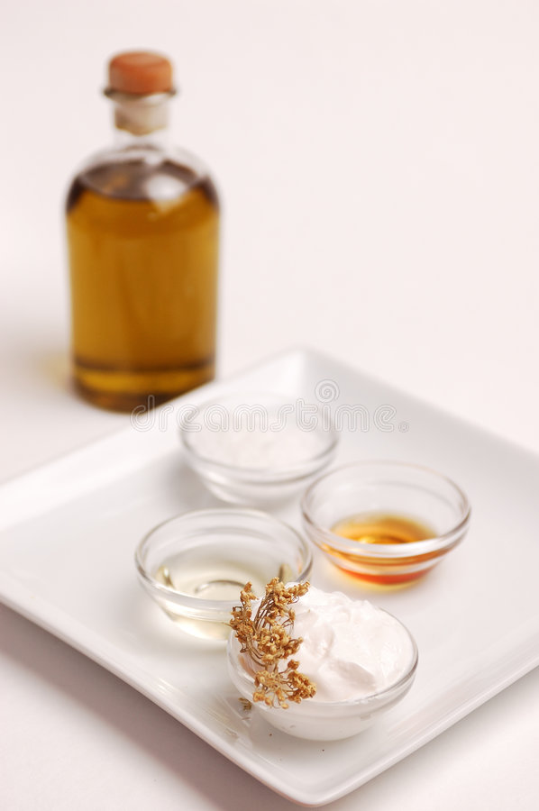 Download Clean and Natural Spa stock photo. Image of moisturizer - 453284