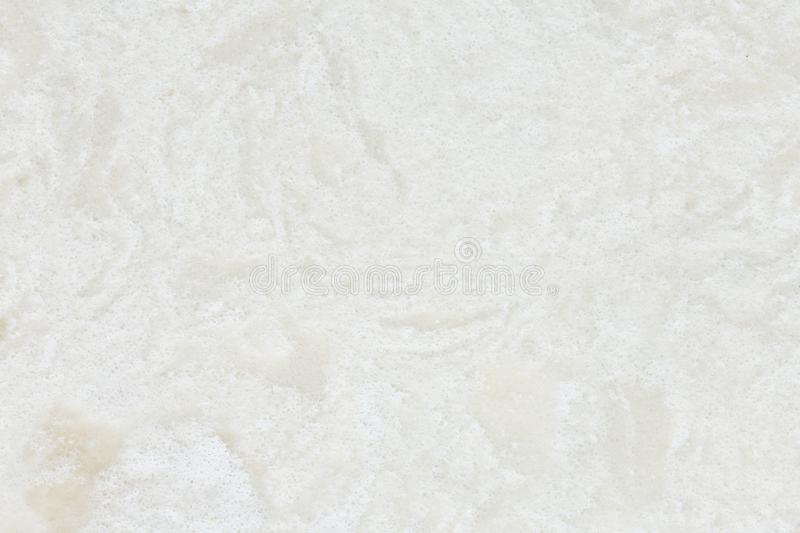 Clean synthetic rock in classic white tone. High resolution photo royalty free stock photo