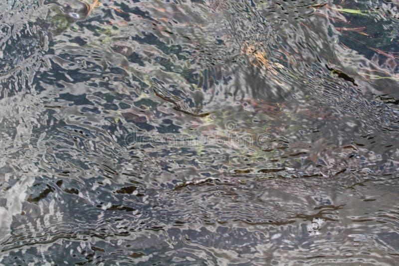 clean vatten royaltyfri fotografi