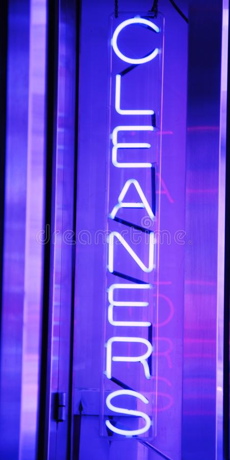 Download Cleaners stock photo. Image of front, light, window, shop - 10959566