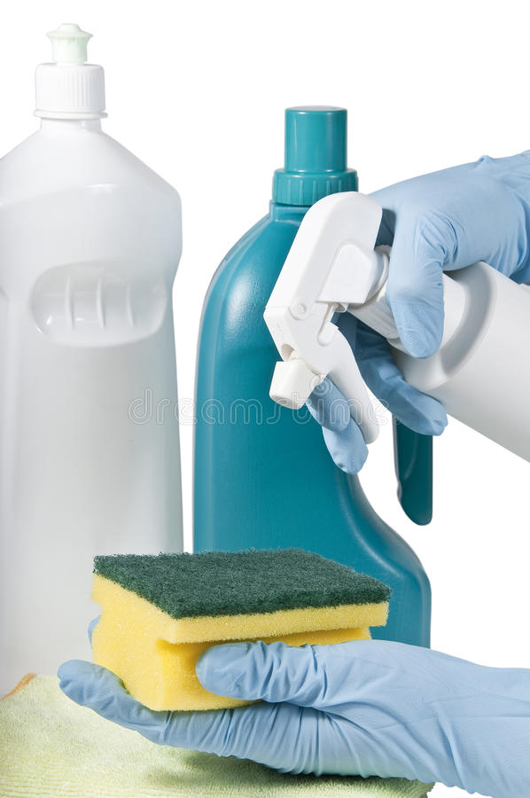 Free Cleaning-11 Royalty Free Stock Photography - 19503147