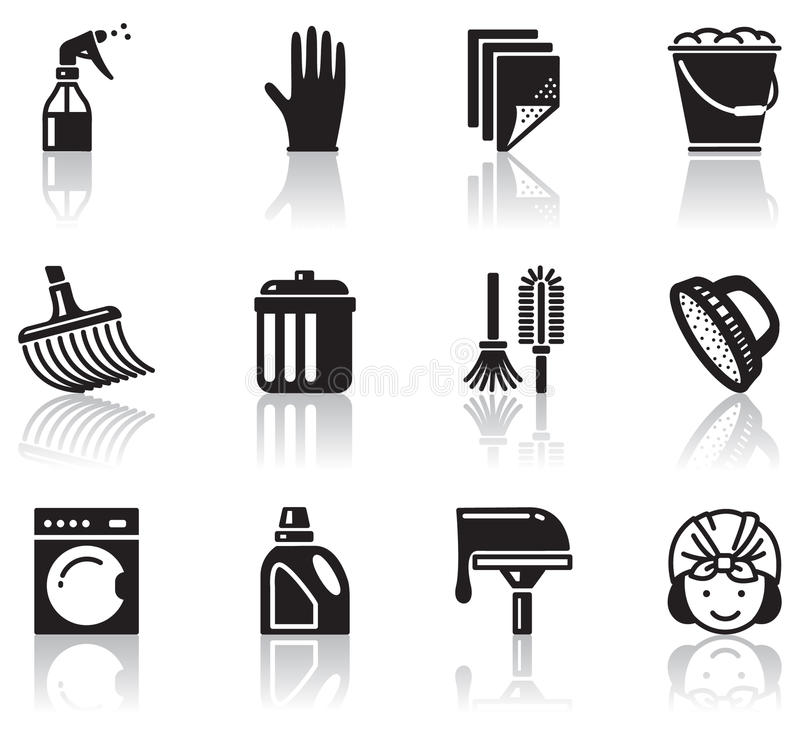 Download Cleaning Royalty Free Stock Images - Image: 19022979