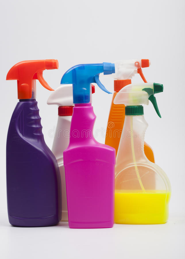 Download Cleaning stock photo. Image of fabric, bottle, rubber - 24409332