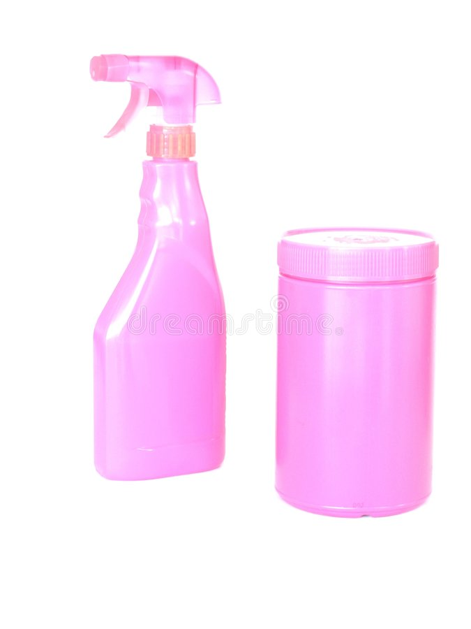Download Cleaning detergents stock photo. Image of hygienics, essentials - 8706558