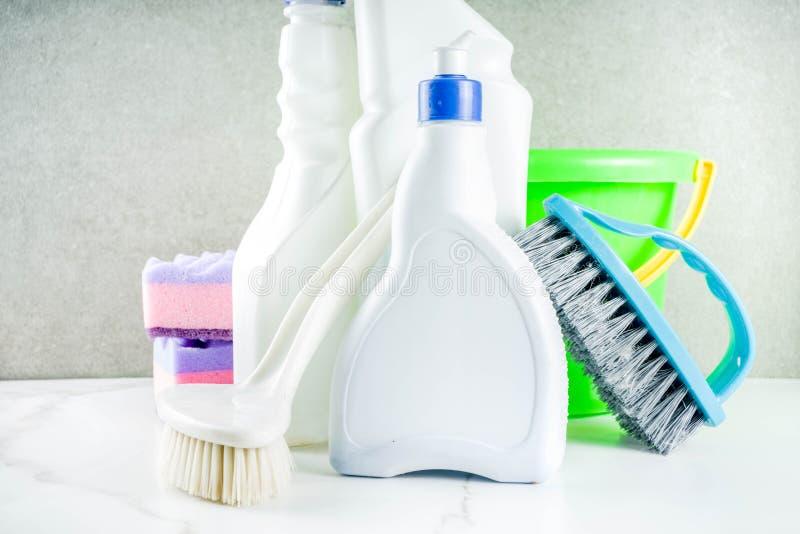 cleaning dostaw pojęcie obraz royalty free