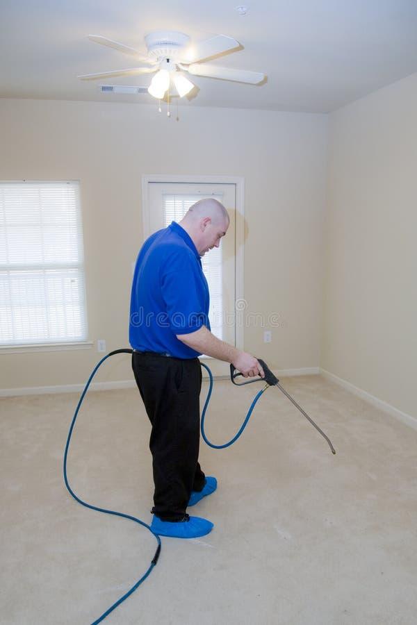 cleaning dywanowa kontrpara obraz royalty free