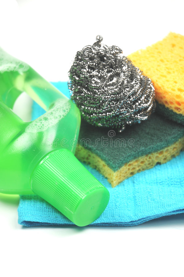 Download Cleaning Essentials Stock Photos - Image: 7149993