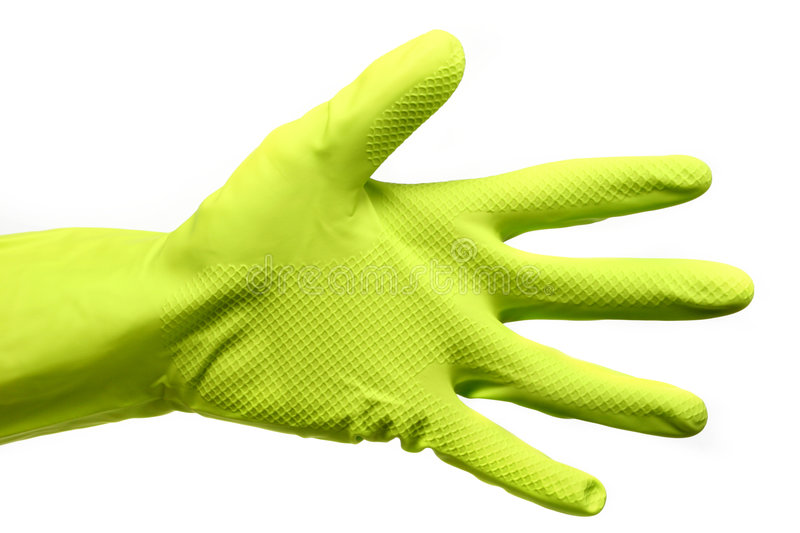Download Cleaning Hand stock image. Image of protection, domestic - 4826741