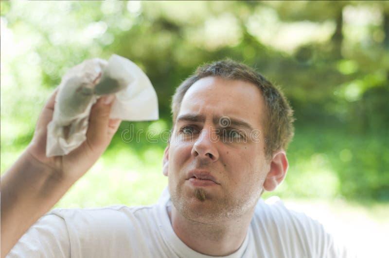 cleaning okno zdjęcia royalty free