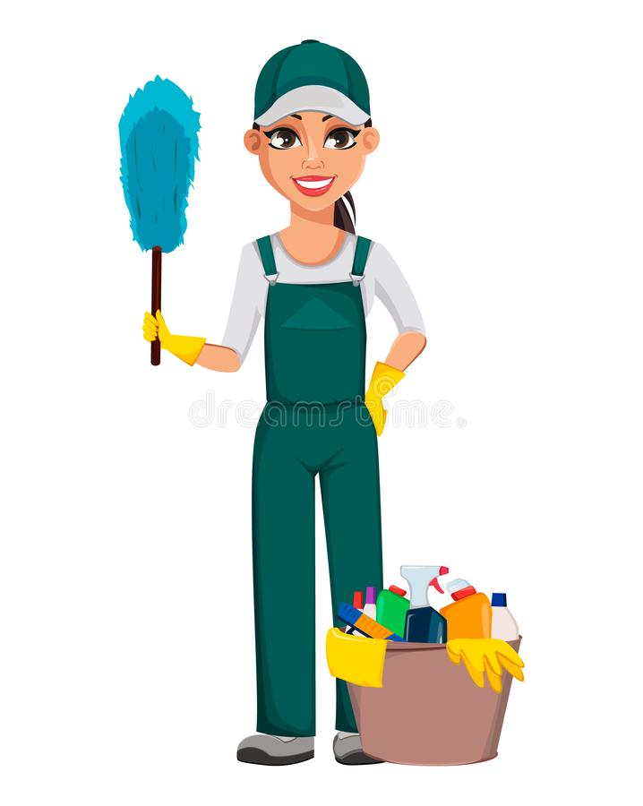 Cartoon Cleaning Lady Stock Illustrations 1 896 Cartoon Cleaning Lady Stock Illustrations Vectors Clipart Dreamstime