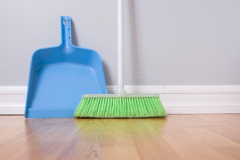 cleaningfjäder arkivfoton