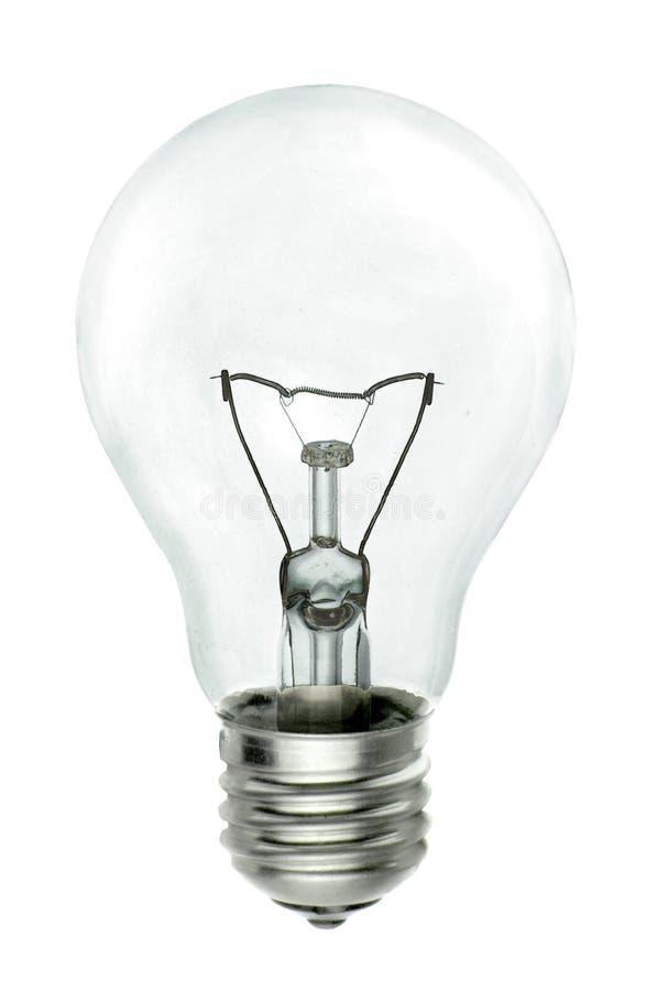 Clear Electric Bulb Free Public Domain Cc0 Image