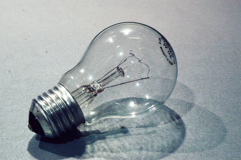 Clear Glass Light Bulb Free Public Domain Cc0 Image