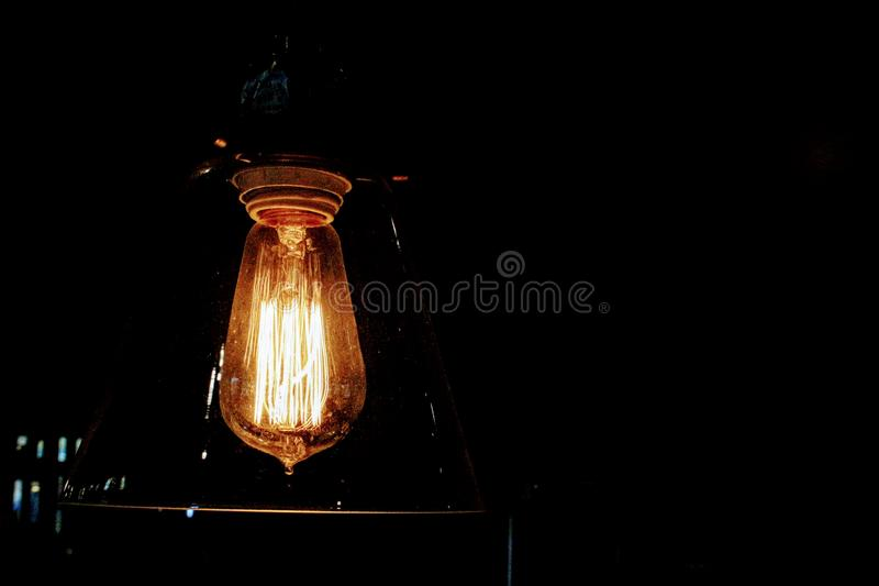 Clear Lantern stock images