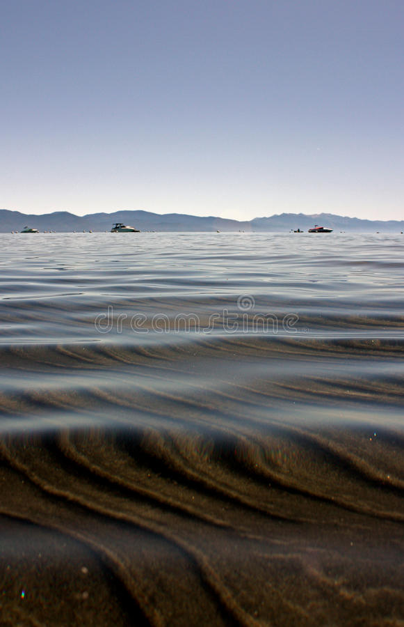 Download Clear mountain water stock image. Image of mountains - 11252293