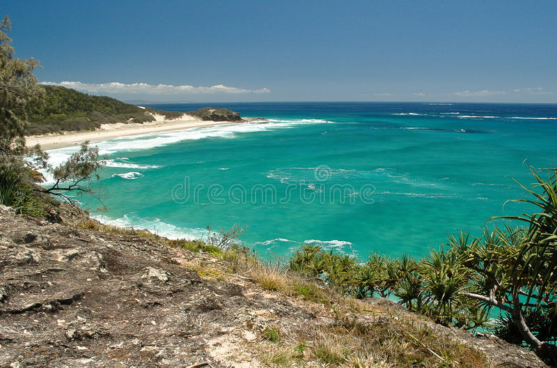 Download Clear seas stock image. Image of pacific, australia, waves - 9812057