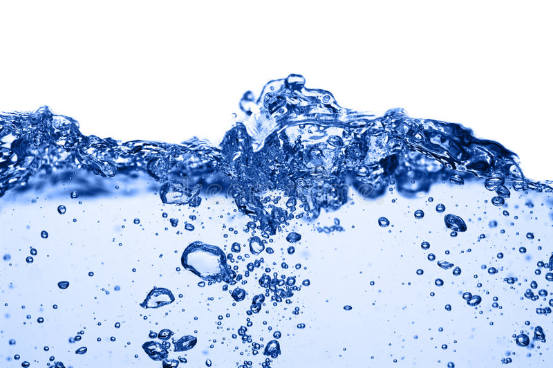 Clear Water royalty free stock photo