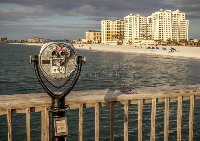 Clearwater arkivfoto
