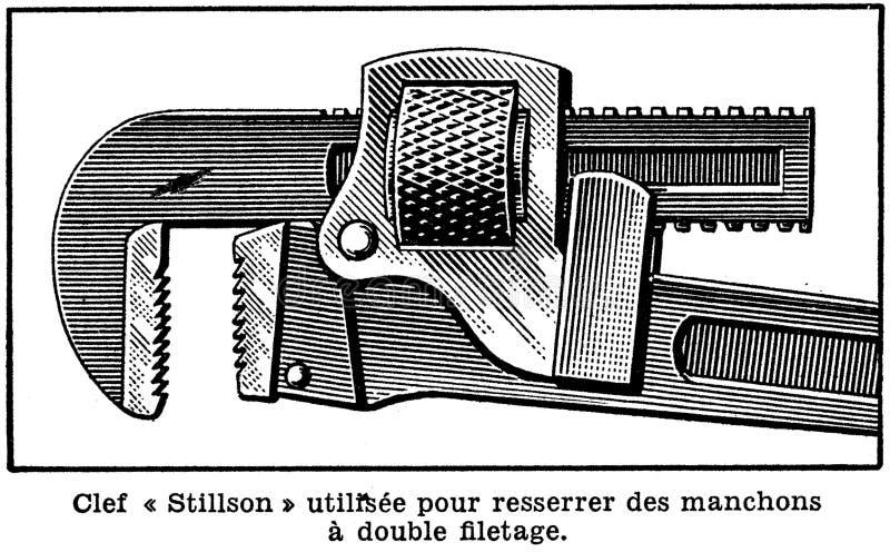 Download Clef Stillson stock image. Image of  - 83006885