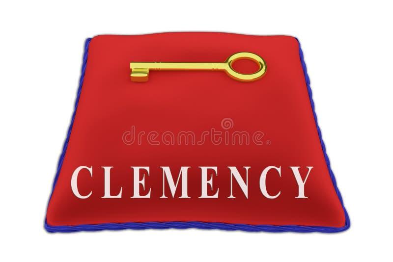 CLEMENCY - Έννοια της αλληλεγγύης ελεύθερη απεικόνιση δικαιώματος