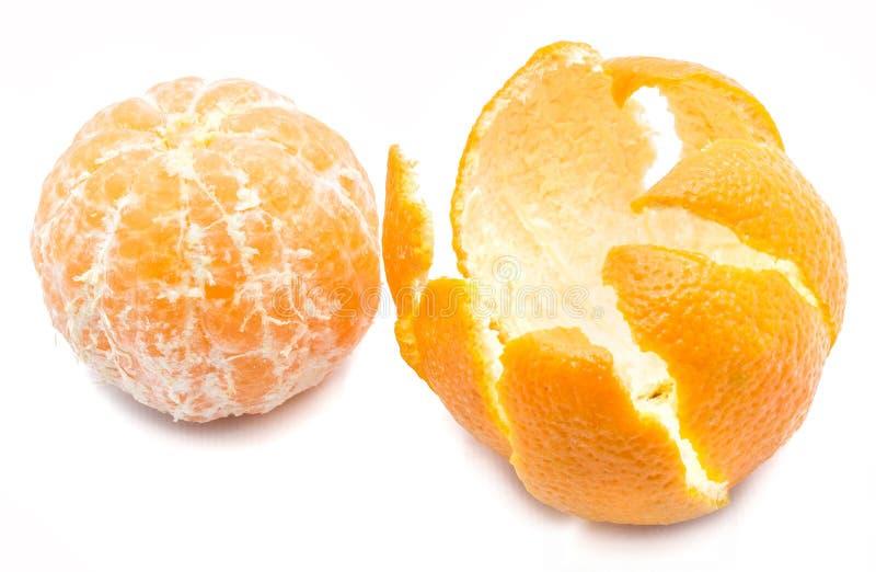 clementine royaltyfri fotografi
