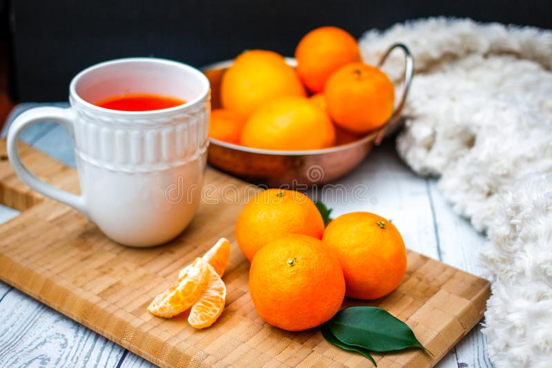 clementine fotografering för bildbyråer