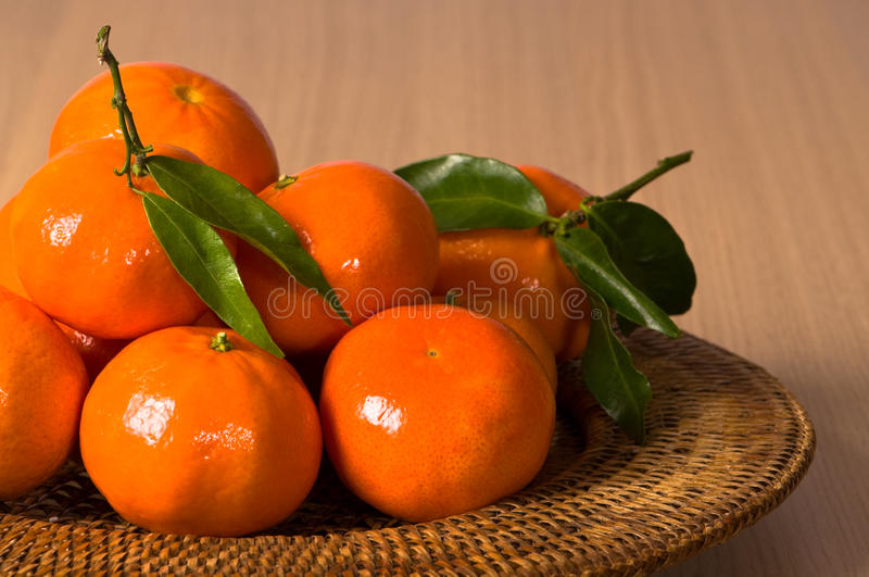 Download Clementines stock image. Image of clementines, selection - 12212719