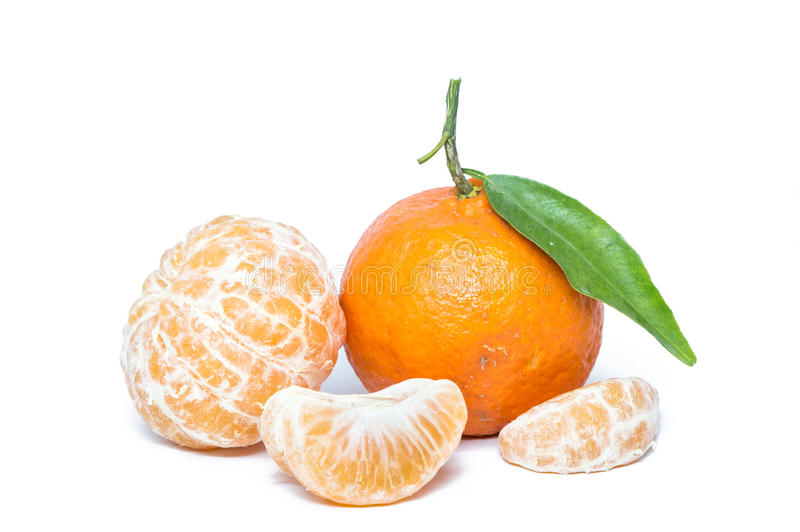 clementines obraz stock