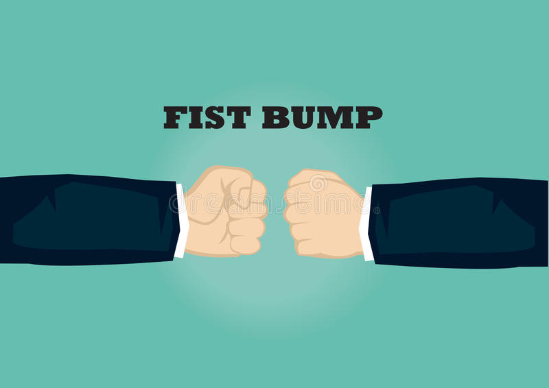 Clenched fists of businessman vector illustration for fist bump download clenched fists of businessman vector illustration for fist bump stock vector illustration of greeting m4hsunfo