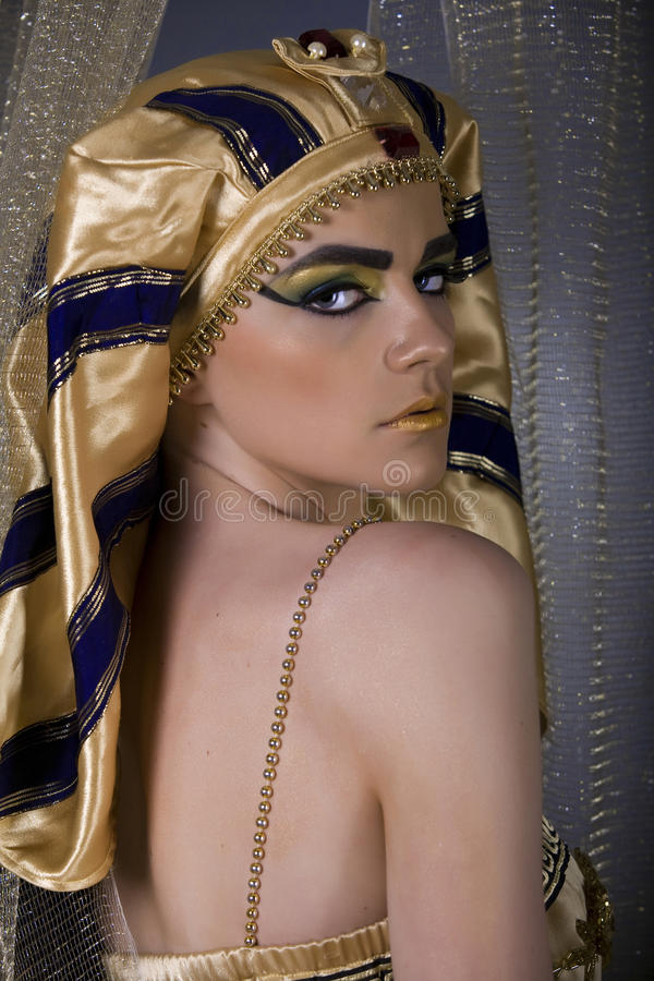 Free Cleopatra Royalty Free Stock Images - 14786759