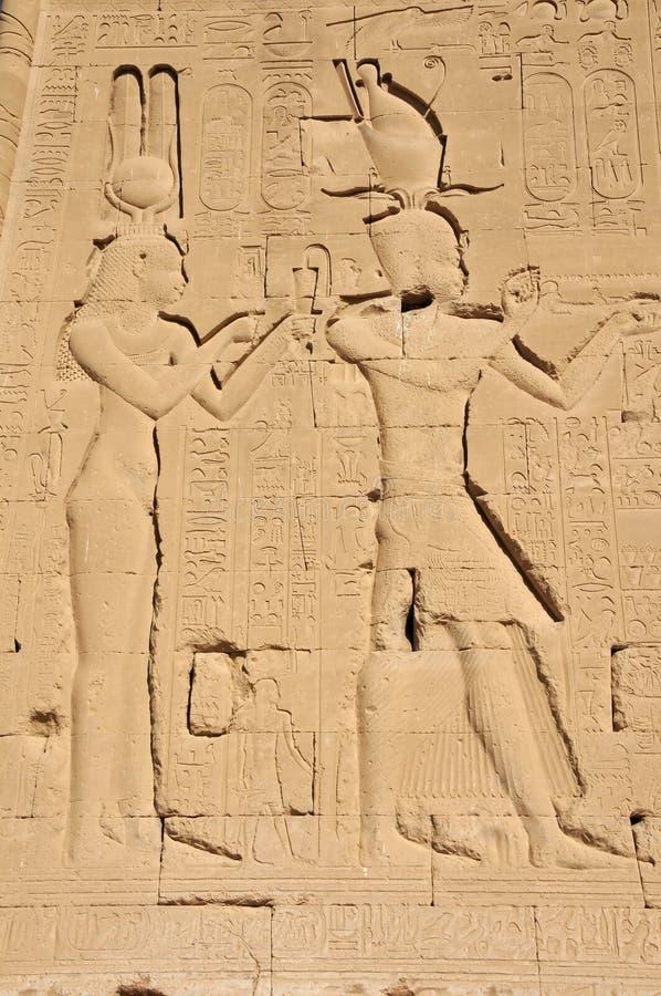 cleopatra стоковые изображения