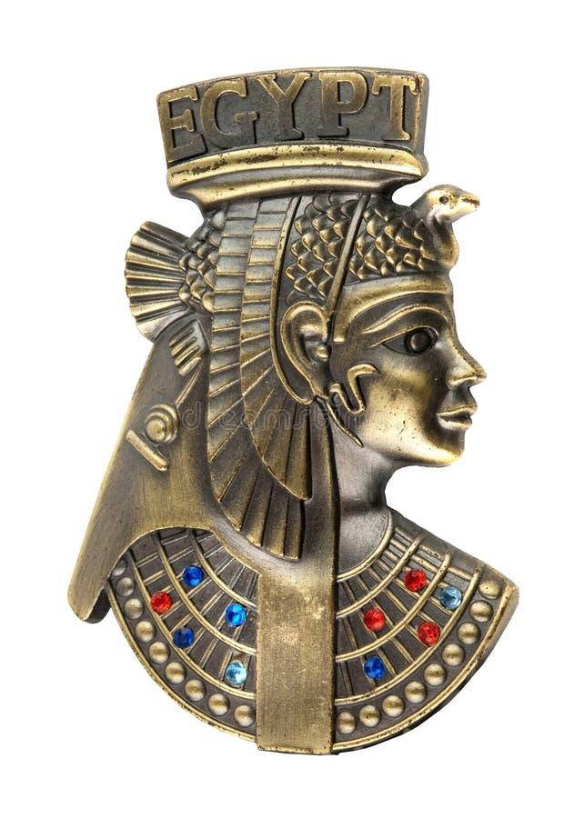 cleopatra obrazy royalty free