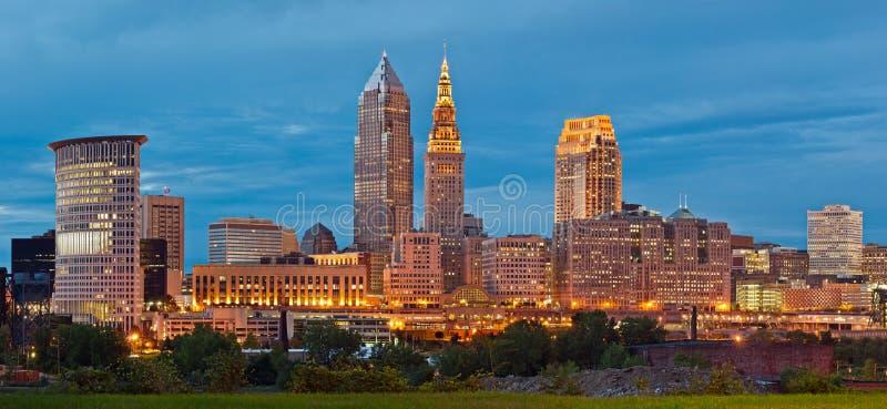 Cleveland photos stock