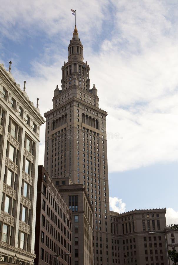 Cleveland, Ohio image stock