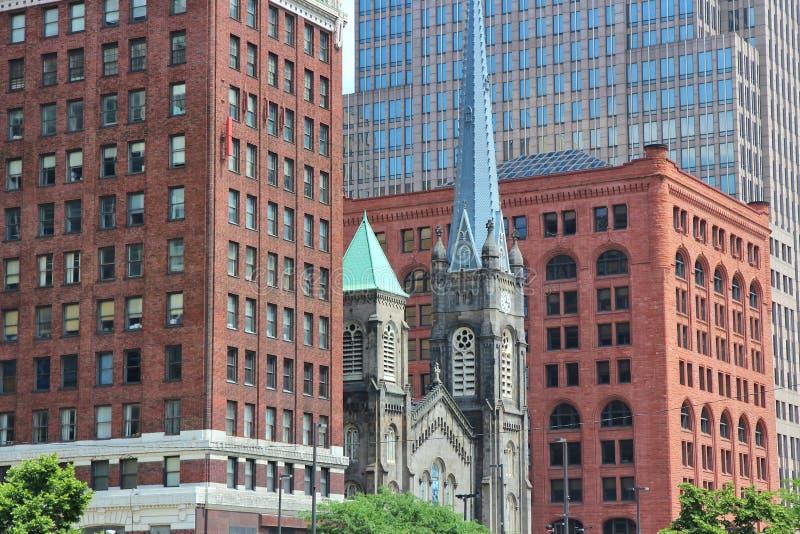 Cleveland, Ohio photos stock