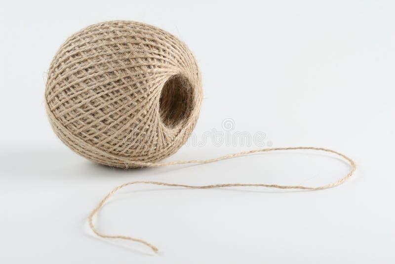 Download Clew della corda fotografia stock. Immagine di materiale - 3138004