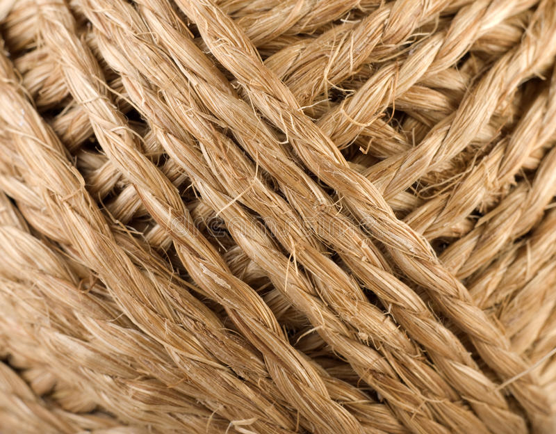Download Clew of twine stock photo. Image of spun, single, abstract - 10156196