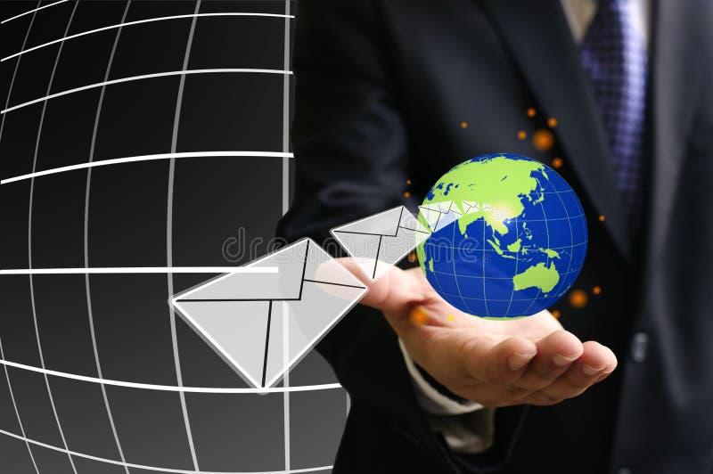 Cliente de la forma de orden fotos de archivo libres de regalías