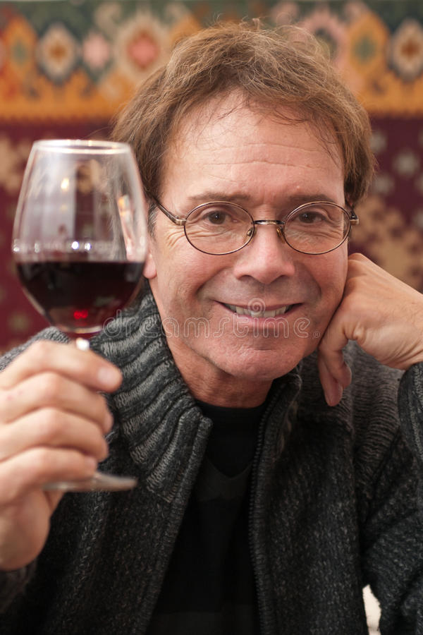 Download Cliff Richard editorial photography. Image of face, cliff - 22536827