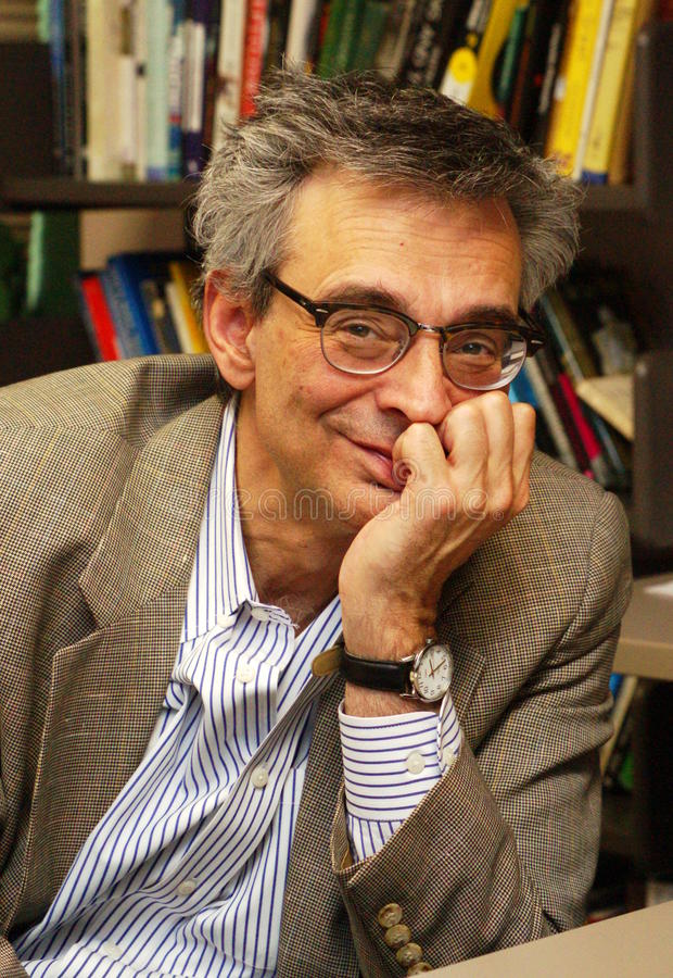 Clifford Goldstein. Author and former editor of Liberty Magazine Clifford Goldstein. The picture of the former who became a Seventh-day Adventist Christian was stock image