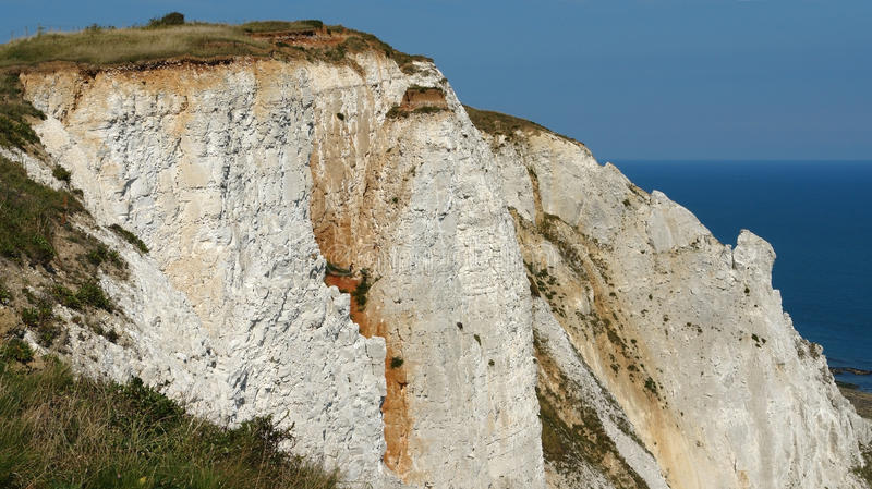 Download Cliffs at Beachy Head stock photo. Image of england, destinations - 29567202