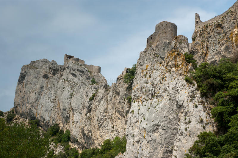 Download Cliffs In The Franch Pyrenees Stock Image - Image: 21437243