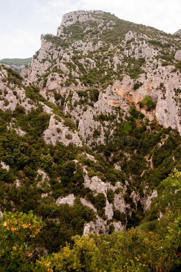 Download Cliffs In The Franch Pyrenees Stock Photo - Image: 21761742
